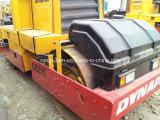 Rouleau de route utilisé par prix bas du compacteur Cc211 de Dynapac