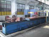500mm Roller를 위한 수평한 Type Induction Heating Quenching Machine
