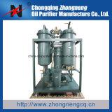 Sistema di purificazione dell'olio della turbina