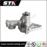 Части алюминиевой заливки формы механически для яхты (STK-ADI0025)