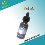 E-Suco novo de Tiramisu do coco do sabor de Kyc para o E-Cig/frasco de vidro Packing/30ml,