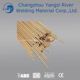 Aws EL12のアルゴンアークのティグ溶接ワイヤーの中国の製造業者