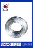 高品質のアルミニウム覆われた鋼線