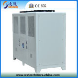 6bar Water Press (SS vertilcal 다단식 펌프)를 가진 공기 Cooling Chiller System