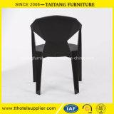 يكدّس كرسي تثبيت بلاستيكيّة كرسي تثبيت حديثة مع [أرمس]