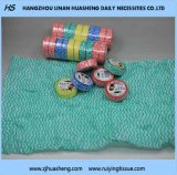 Nonwoven Compressed Wipes для Kitchen Usage, Compressed Towels
