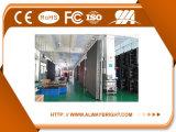 Abt farbenreiche Innenmiete P6 LED-Bildschirmanzeige