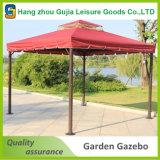 Barraca romana do Gazebo da prova ao ar livre do vento do jardim para a venda