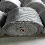 304/310/316 Netwerk van de Filter van de Vezel van het Roestvrij staal