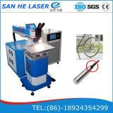 Apparatuur van /Welding van de Machine van het Lassen van de Laser van de Vezel van de Vorm van de auto de Grote