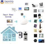 Дом беспроволочным управлением Iot франтовской для дома Taiyito Zigbee франтовского