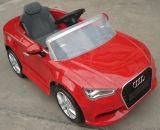Audi A3 a autorisé la conduite sur le véhicule avec 2.4G à télécommande