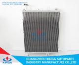 Конденсатор Benz автомобиля автоматическим паяемый алюминием на OEM 2515000054