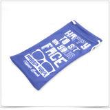 Bolsa modificada para requisitos particulares del teléfono móvil de Microfiber de la insignia de la impresión de la pantalla