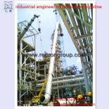 石油化学製品の燃料タンクオイルのガス分離器S-06