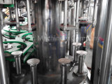 Малая сода Water&Carbonated емкости выпивает машину завалки