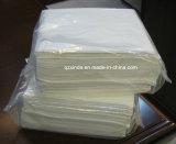 Halbautomatisches weiches Abschminktuch/Papierservietten, die Maschine einsacken und dichten