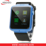K8 Dural Core 3G Android GPS Smart Watch Cell 또는 Mobile Phone