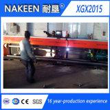 Máquina de estaca de aço da câmara de ar de três linhas centrais de Nakeen