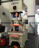 Máquina neumática de la prensa de potencia del marco de C (JH21-100)