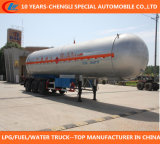 50cbm 3-Axle GPL Tank Semi Trailer