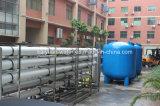 Sistema industrial aprobado de la purificación del agua de la ósmosis reversa del RO 50tph de Ce/ISO