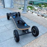 Off-Road 4 roues Drifting Board 1650X2w Powered Electric Skateboard