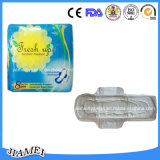 Wings를 가진 280mm Good Absorbency Comfortable Sanitary Napkins