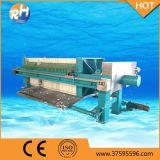 Filtre-presse de filtre-presse de chambre et de membrane