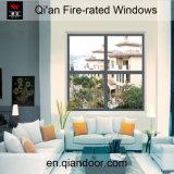 Окно фикчированной 4-Форточки стальное Пожар-Rated