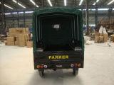 販売のエクスポートの製造者モーター三輪車のための重慶の貨物三輪車