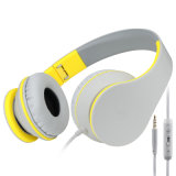 Heavy Bass를 가진 상한 Foldable Stereo Headphone