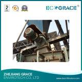 Machine industrielle de filtre de dépoussiérage de Baghouse de collecteur de poussière de cyclone