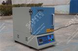 (2Liters) MiniOven Op hoge temperatuur voor het Experiment van het Laboratorium tot 1200c