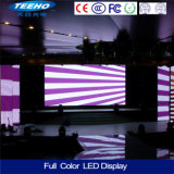 Pantalla de interior de P6 LED