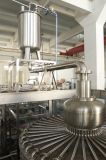 びん詰めにされたジュース洗浄の満ちるキャッピング機械