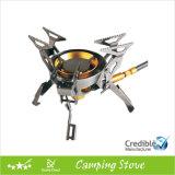 Gas & Oil portatili Stove per Camping