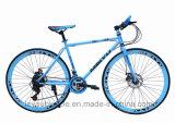Bicicleta fija del engranaje del camino colorido 700c (LY-A-51)