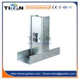 Fabricante galvanizado del marco del metal