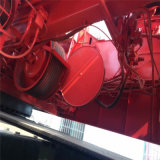 Gru usata giapponese originale utilizzata del camion di 70ton Tadano (TG700E)