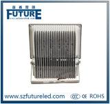 セリウムRoHSが付いているIP65 100lm/Wの穂軸50W LEDのフラッドランプ