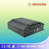 Un Mobile economico DVR di 8 CH con la macchina fotografica dell'automobile