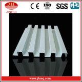 Perforated Corrugated алюминиевые панели крыши с сертификатом Ce