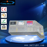 Ma2 sulla sezione comandi di illuminazione dell'ala del PC, grande sezione comandi dell'ala di comando di mA