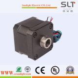 motor de escalonamiento híbrido de 6V 0.8A