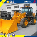 건축 Machinery Xd936plus 1.0cbm 3ton Payloader