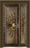 Puerta a prueba de explosiones de la puerta a prueba de explosiones de la puerta de entrada del hierro (EP017)