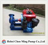 4 bomba de agua de alta presión del fuego del motor diesel de la pulgada 5HP