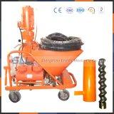 Chaîne de production de plâtrage automatique de mortier de plâtre de mélange sec de machine de qualité supérieur