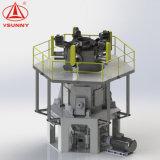 molino de rodillo vertical ultrafino 400-6000mesh con la ISO aprobada
